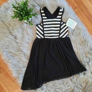 💚2/$30 Bonnie Jean Girls Dress New